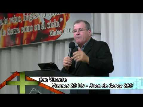 Bien Vestidos - Pr. Marcelo Biglia (HD)