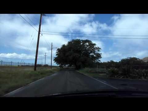 Backroads of Waianae mins from U.S.Army Garrison Hawaii Schofield Barracks
