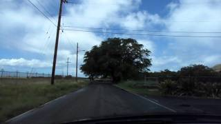 Backroads of Waianae mins from U.S.Army Garrison Hawaii Schofield Barracks