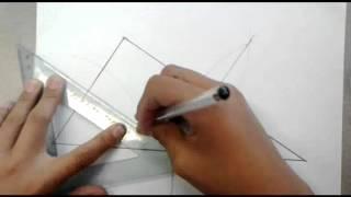 Puntos Notables en el triangulo: Incentro, Baricentro, Ortocentro y Circuncentro