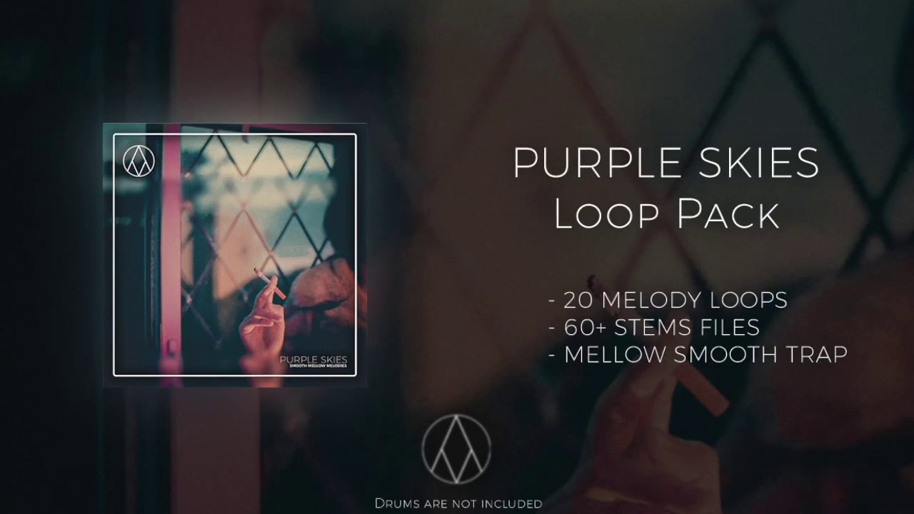 AngelicVibes releases Golden Age & Purple Skies sample packs + FREE