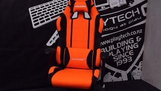 AKRacing Chair Differences Explained