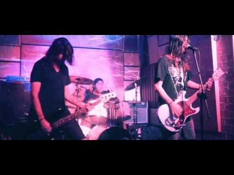 Nirvana  Swap Meet   in Underground Pub 2016  Happy Face