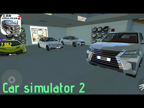 Car Simulator 2 Find Shooting Range Techzandroid Ausfencing Events