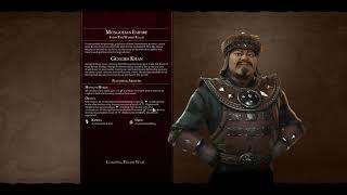 Video Civilization VI: Rise and Fall - Mongolia Guide download MP3, 3GP, MP4, WEBM, AVI, FLV April 2018