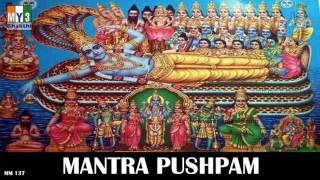 Mantra Pushpam In Tamil Pdf