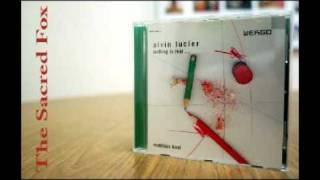 Alvin Lucier nothing is real...3