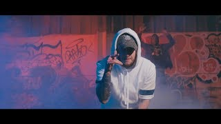 Vin Jay- Blank Canvas (Official Music Video)