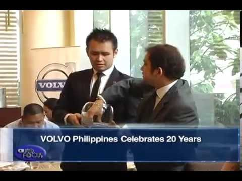 Auto Focus Industry News STV ARCC, 20 years of Volvo, Toyota Ride and Drive 2014