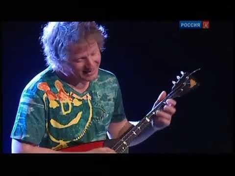Алексей Архиповский. Концерт на БИС