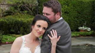 Jessica + Zach Wedding Highlight Film | Zpro Films