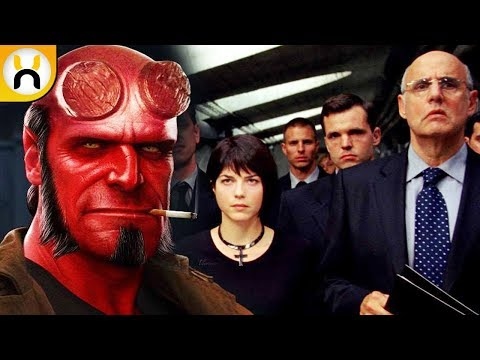 Hellboy BPRD TV Series: How To Do It!