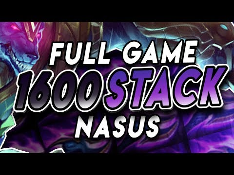 HOW TO GET 650 STACKS IN 20 MINS MY WAY - FULL GAME - Trick2G