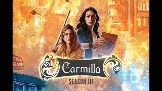 Carmilla Season 3