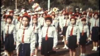 昭和40年10月千代田区海洋少年団の記録(1)