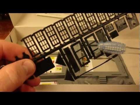 Plastic Model Kit – ASMR