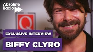 Biffy Clyro - New Music Before the End of 2019