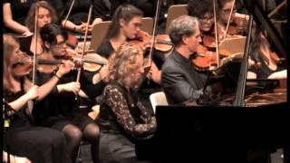Bach Klavierkonzert d-Moll, BWV 1052, 1. Satz 1/3