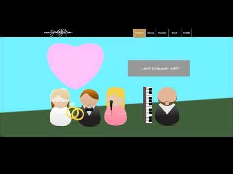 Hochzeitslieder modern: Hochzeitsmusik für die Trauung, Lieder für die Kirche