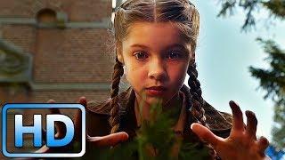 Гигантская морковка / Дом странных детей Мисс Перегрин (2016)