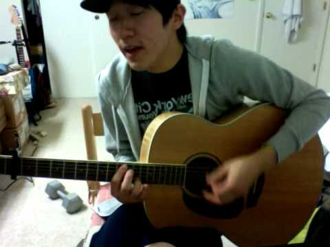 Manchester Orchestra - Colly Strings (Acoustic Cover)