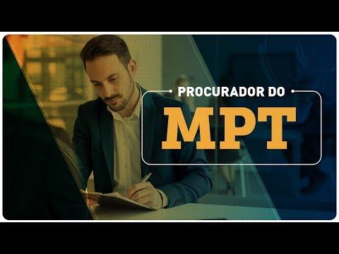 Raio-X da Carreira: Procurador do MPT - Ministério Público do Trabalho