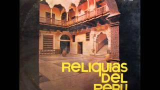 Jorge Huirse - Reliquias del Perú (1965)