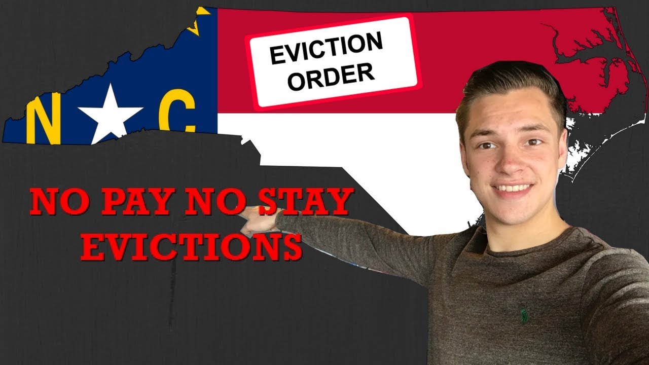 How To File An Eviction In Asheville | Whiteboard Wednesday