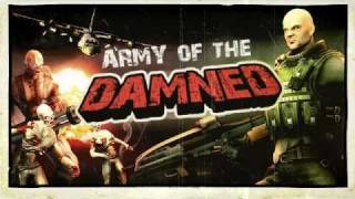 Army Of The Damned Trailer
