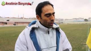Konya İdmanyurdu Bayan futbol takımı ile Özel Röportaj