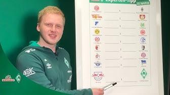 Instagram Gewinnspiel - WIESENHOF: Werder-Expertentipp 22. Spieltag 19/20