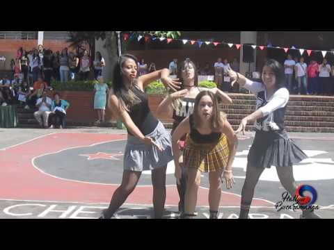 Download [Adolls] BLACKPINK - BOOMBAYAH (붐바야) ☆Dance