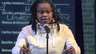 Women of the World Poetry Slam Finals 2015 - Roya Marsh