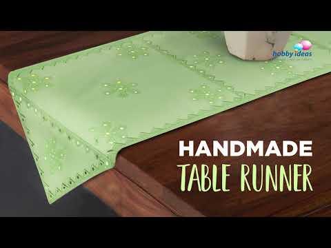 diy-table-runner