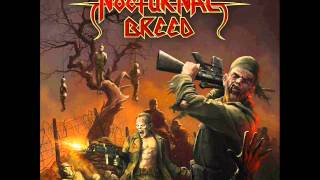 Nocturnal Breed - Invasion Of The Body-Thrashers