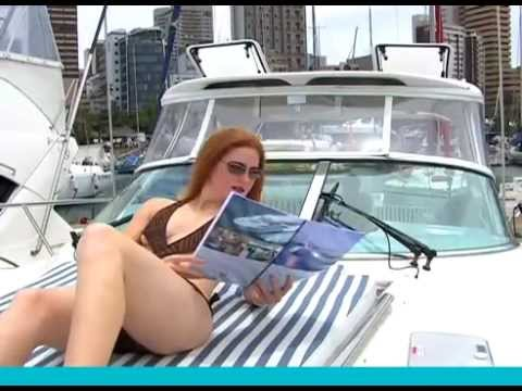 Club Marine Insurance Boat Video