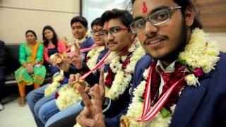13th International Junior Science Olympiad (IJSO) 2016 Vijay Yatra at ALLEN Career Institute, Kota