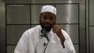 Science of Quran |  Lesson 3 | Compilation with the Caliphs | AbdulAziz Shakir