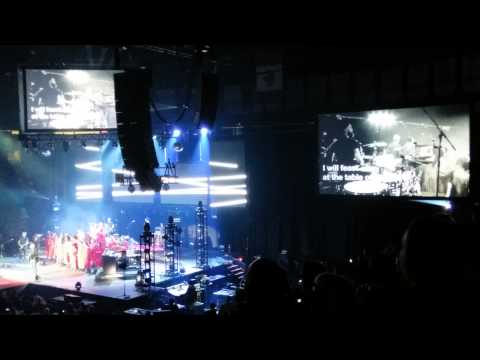 Chris Tomlin - The Table (live)
