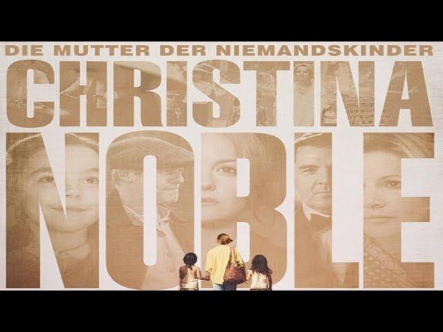 Christina Noble - Die Mutter der Niemandskinder (2014) [Drama] | Film (deutsch) ᴴᴰ