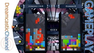 Game Night Highlights: The Next Tetris | 8/29/2018 | Dreamcast Online Multiplayer