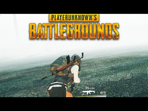 PLAYERUNKNOWN'S BATTLEGROUNDS | LOS GHOSTS IN THE MIST AL ATAQUE!! | XxStratusxX