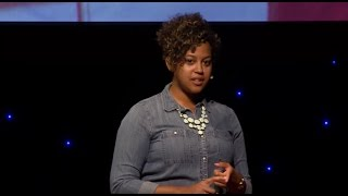What Beyonce Taught Me About Race | Brittany Barron | TEDxPasadenaWomen