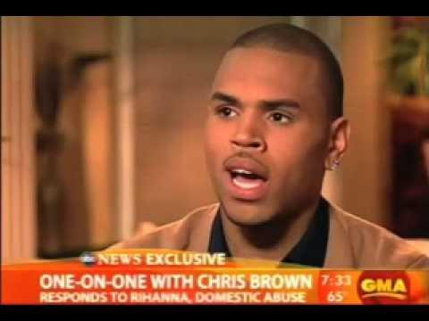Chris Brown 20/20