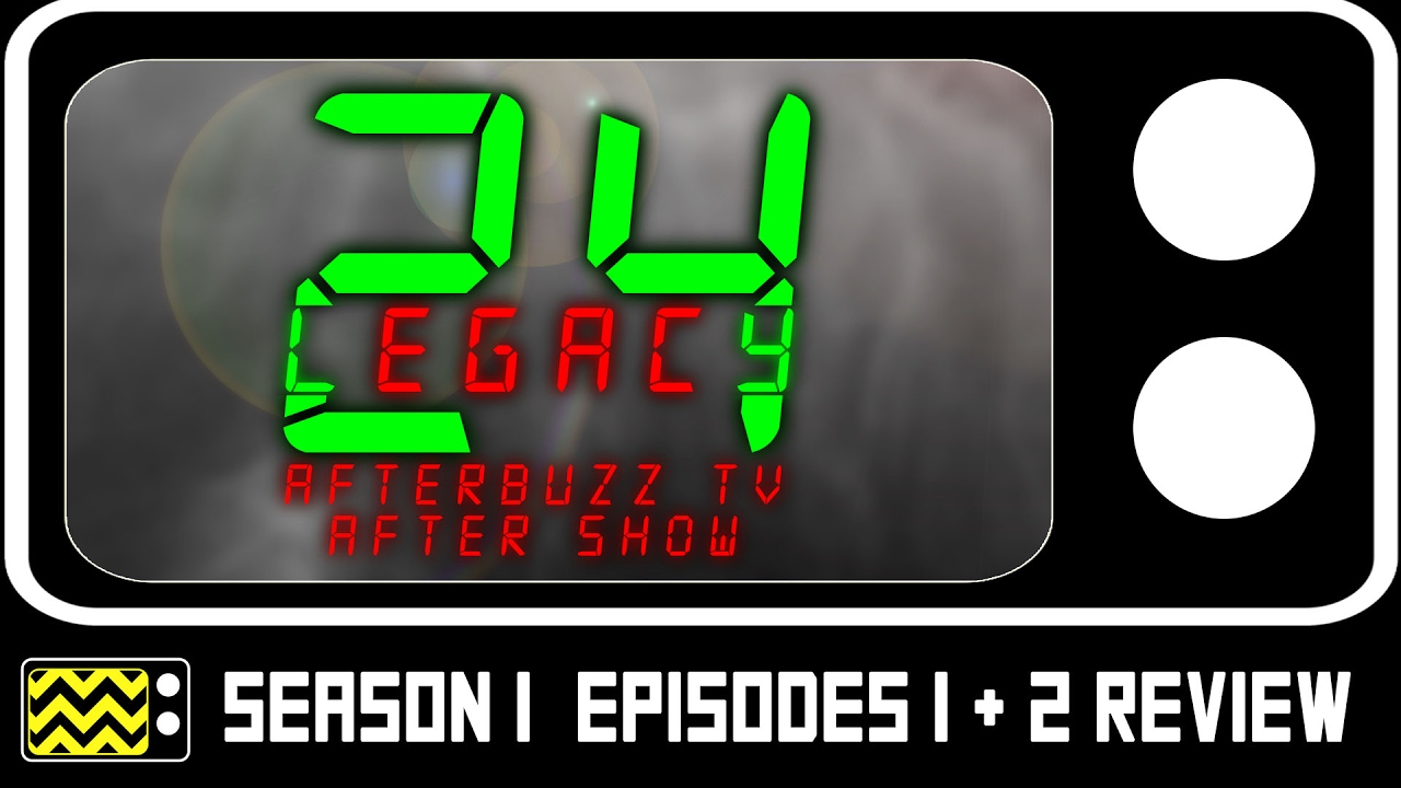 24 Legacy Season 2