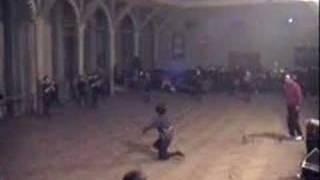 Orbi Çocuk Ekibi Kama Dansı wwwkuzeykafkasorg