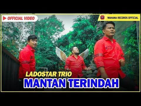 Ladostar Trio - Mantan Terindah ( Official Video) Lagu Batak Terbaru 2018