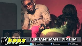 Elephant Man - Dip Him (september 2014) Bread Riddim - Animal House/misik Muzik | Dancehall