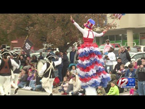Autumnfest celebrates major milestone in Woonsocket