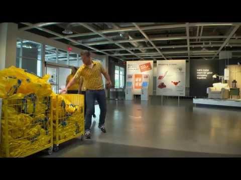 Laundry Room Ideas – IKEA Home Tour (Episode 116)